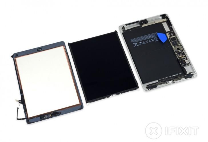 Nuevo iPad 5