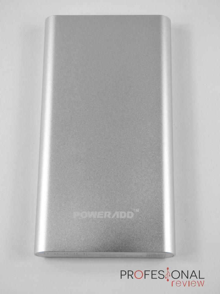 Poweradd Pilot 2GS Review