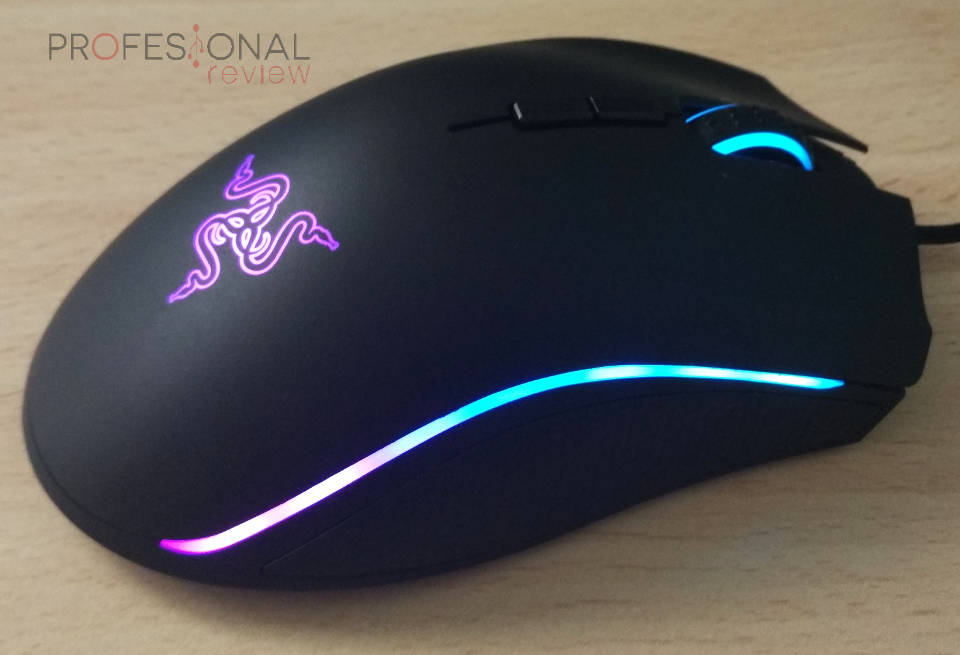 Razer Mamba Tournament Chroma Review