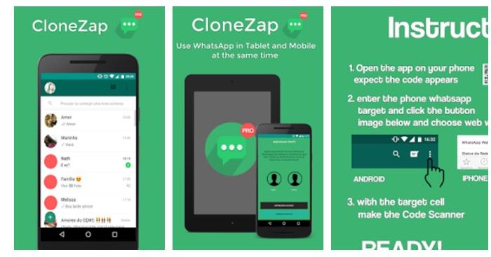 usar whatsapp en varios moviles a la vez