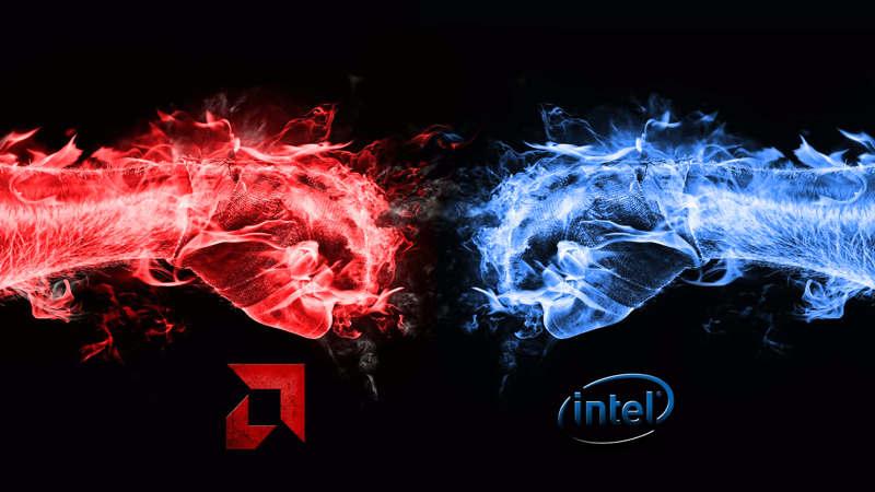 Photo of AMD Ryzen 5 1600X vs i5 7600K comparativa en aplicaciones y juegos