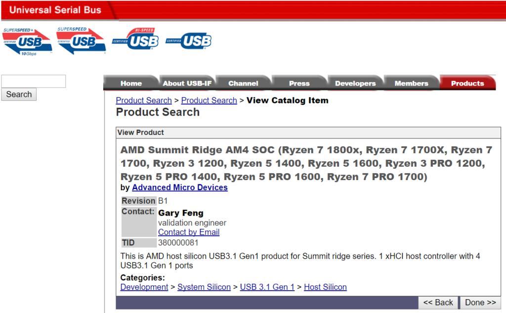 AMD Ryzen PRO, aparece la primera prueba de su existencia