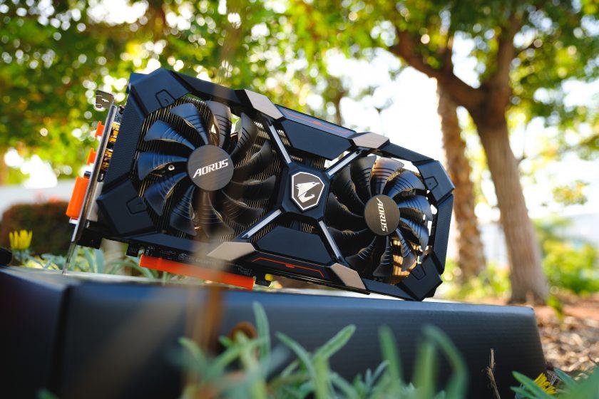 Photo of Se revelan la AORUS RX 580 XTR & XFX RX 580 GTS