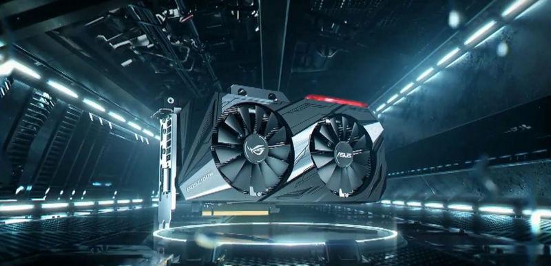 Photo of ASUS RoG Poseidon GTX 1080 Ti anunciado con refrigeración liquida