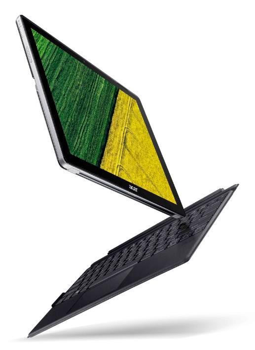 Photo of Acer amplía su línea Switch 2-en-1 con modelos potentes, más silenciosos | #NextAtAcer