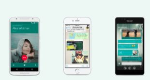 Actualizar WhatsApp en Android y descargar la última versión