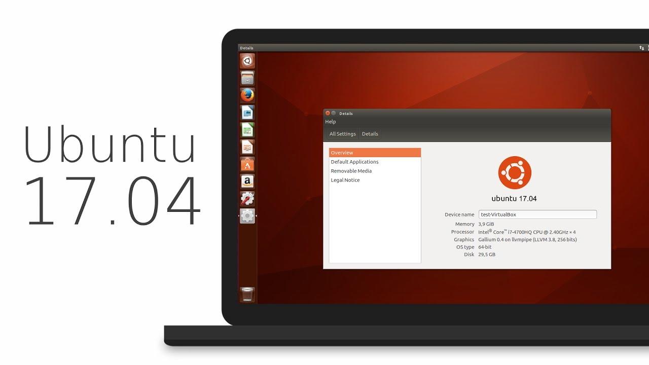 Actualizar a Ubuntu 17.04 paso a paso