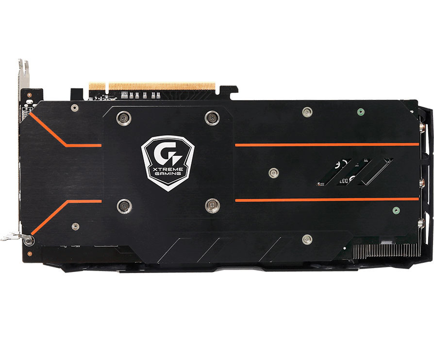 Aorus lanza la GeForce GTX 1060 6GB Xtreme Edition con memorias a 9 Gbps