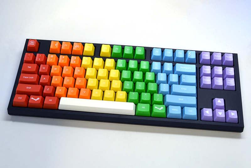 Aprende a cambiar las teclas de tu teclado mecánico