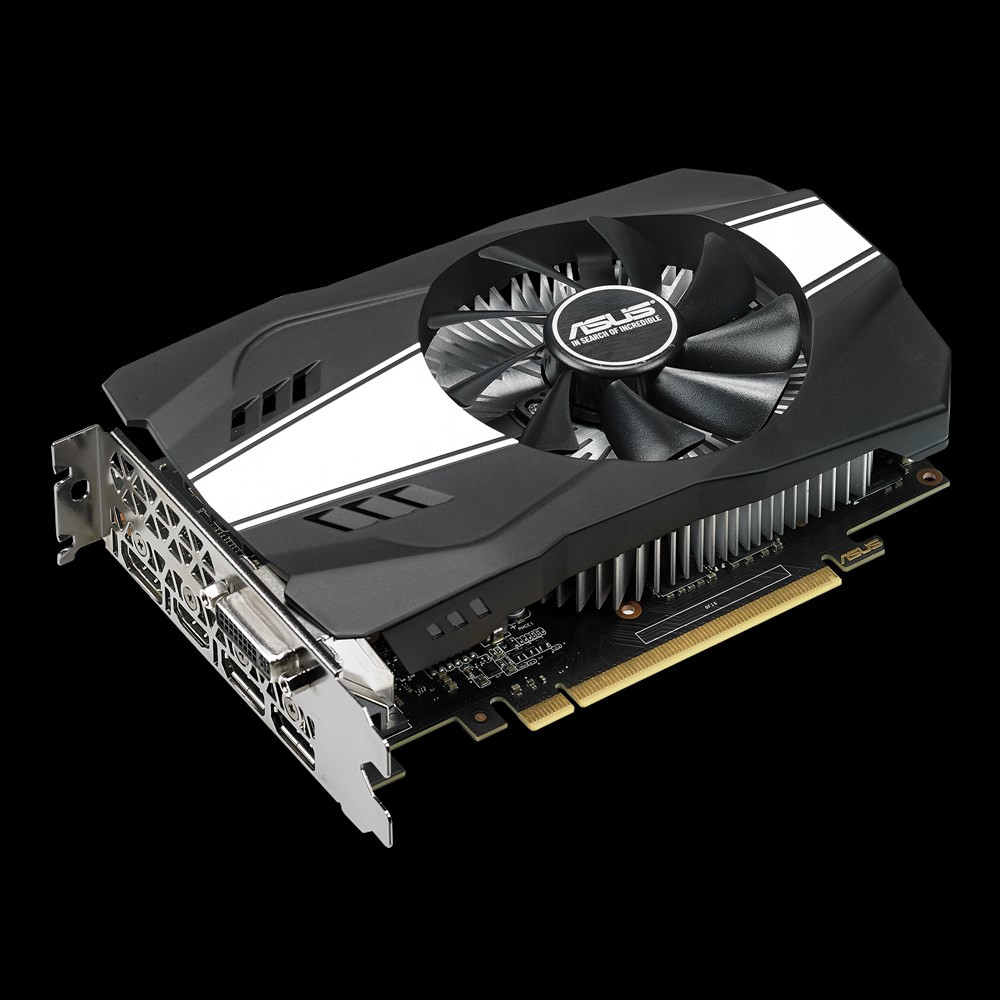 Asus GeForce GTX 1060 3 GB Phoenix