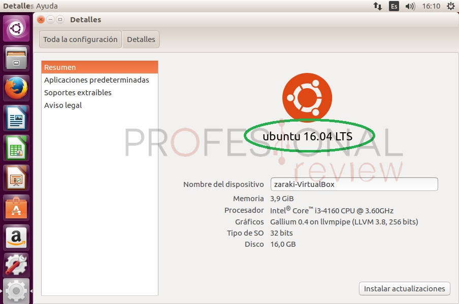 Cómo actualizar Ubuntu a su última versión disponible
