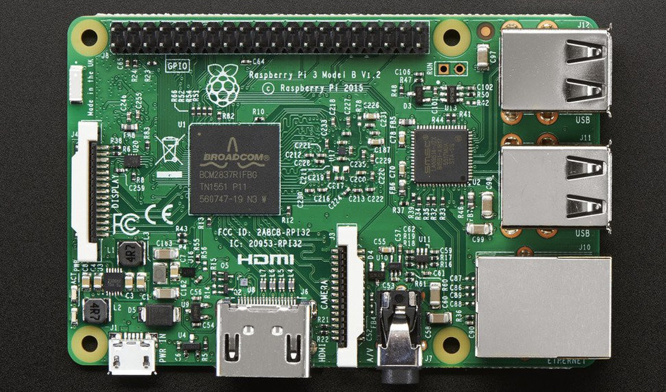 Photo of Raspberry Pi 3 ya dispone del asistente Cortana