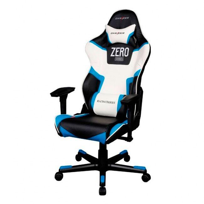 Mejores sillas gaming para pc del mercado 2017 for Sillas comodas para pc
