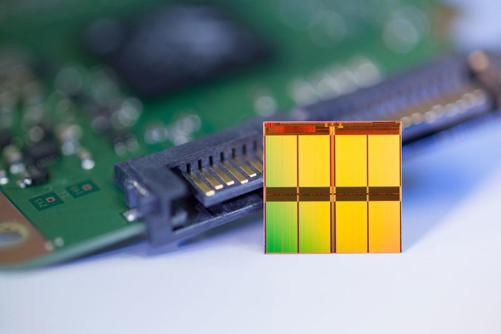El precio de los SSD subirá un 38% hasta el año 2018