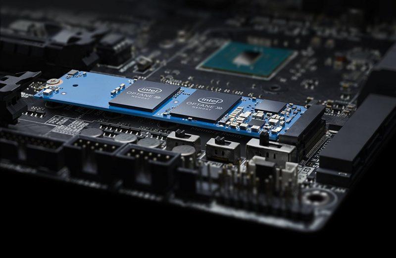 Intel Optane desde los 45 dólares