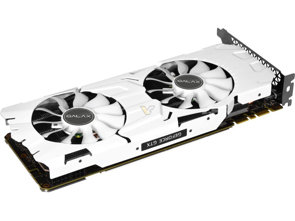 Photo of KFA2 introduce la GeForce GTX 1080 Ti EXOC blanca