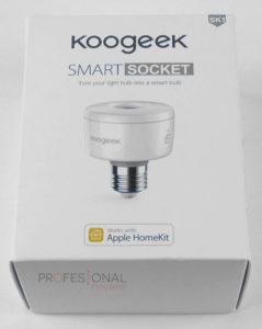 Koogeek SmartSocket SK1 Review