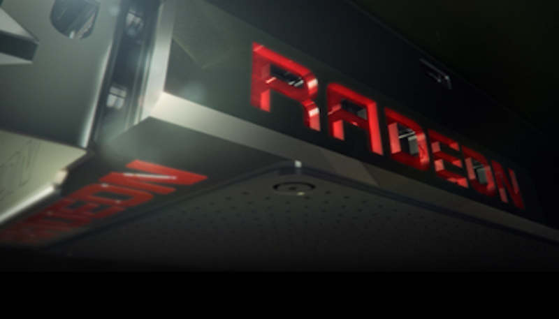 Listadas las primeras Radeon RX 500