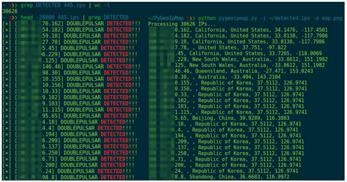Photo of Miles de PCs Windows son atacados con herramientas de hacking de la NSA