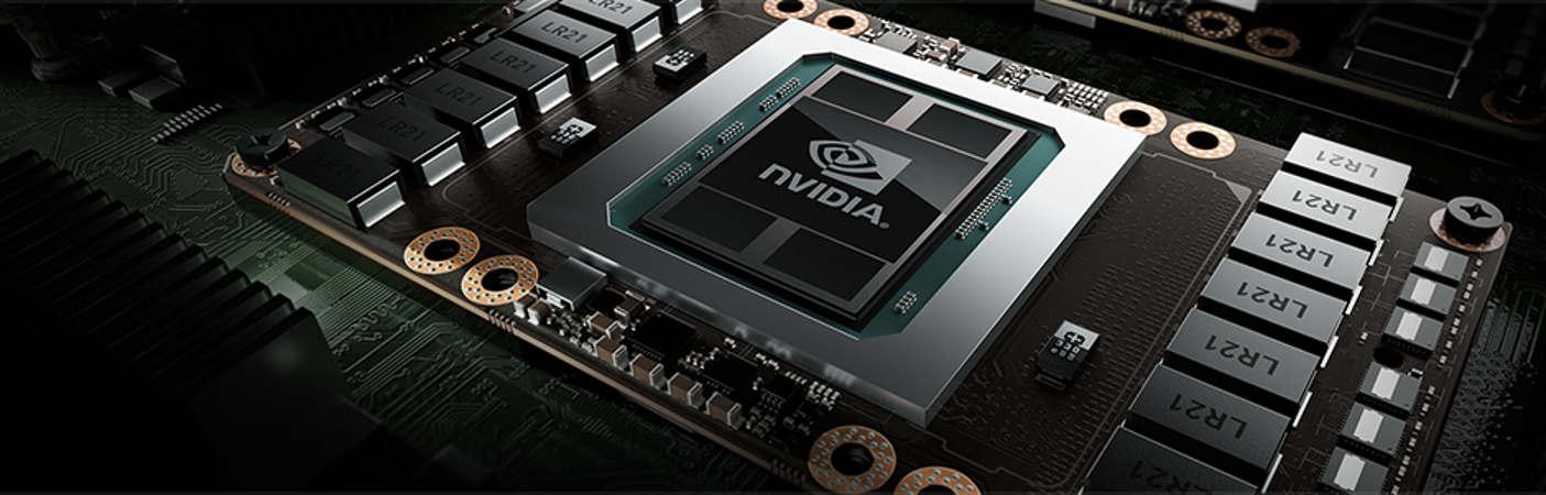 Photo of Nvidia Tesla: se filtran las especificaciones y rendimiento de estas GPUs