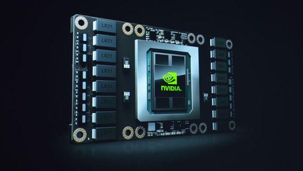Photo of Llega la Nvidia Tesla P100 con memoria HBM2