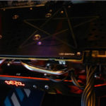 PowerColor RX 580 Red Devil Golden Sample