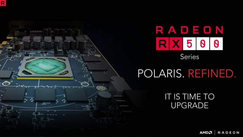 Radeon RX 580 vs RX 570 vs RX 480 vs GTX 1060