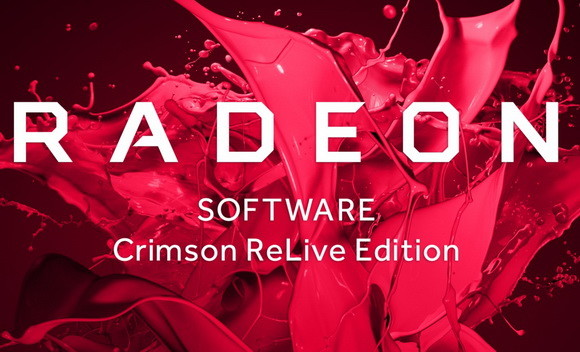 Radeon Software Crimson ReLive 17.4.4