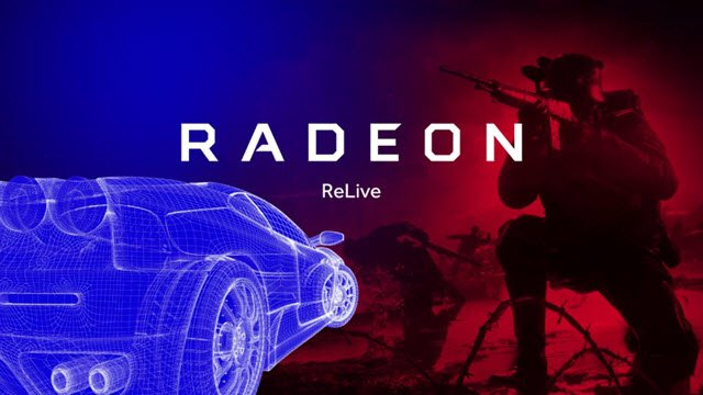 Radeon Software Crimson ReLive 17.4.1