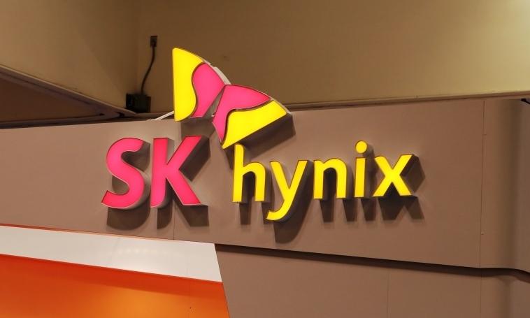 SK Hynix logo