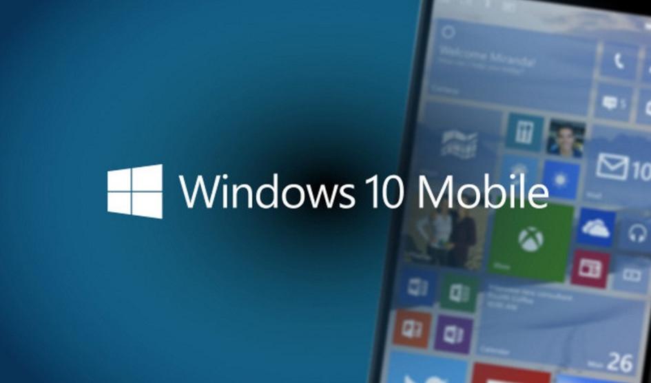 Windows 10 Creators Update solo llega a 13 modelos