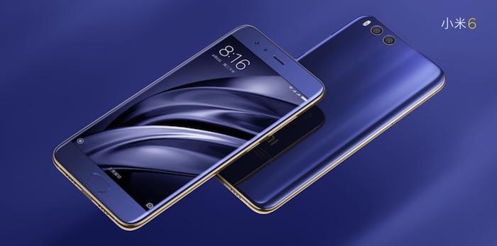 Tengo Xiaomi Mi5s ¿Vale la pena cambiar al Xiaomi MI6?