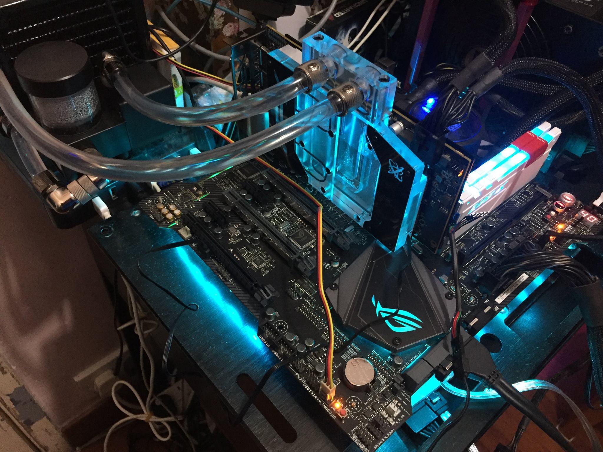 XFX Radeon RX 580