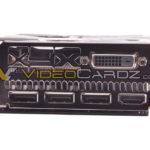 XFX Radeon RX 580 y RX 570
