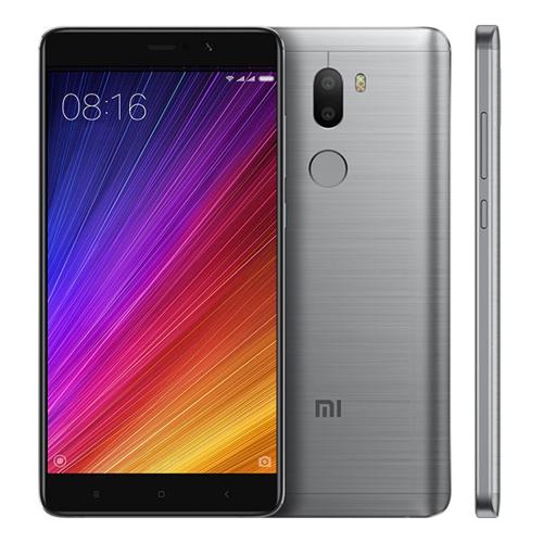 Xiaomi Mi5S Plus ahora en oferta flash en TomTop