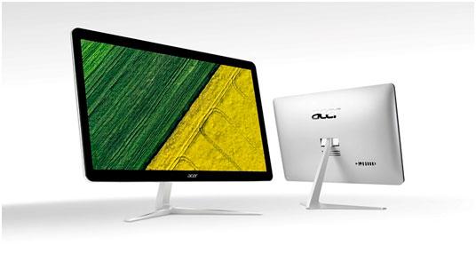 Photo of Nueva línea Aspire All-in-One de Acer: toque de diseño en el hogar actual | #NextAtAcer