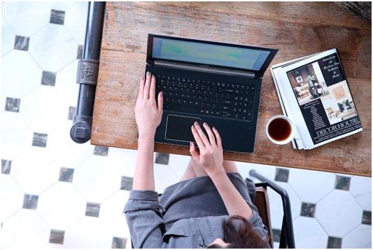 Photo of Los nuevos portátiles Aspire de Acer proporcionan gran rendimiento para tareas cotidianas | #NextAtAcer