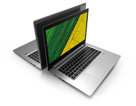 Photo of Acer presenta dos nuevos modelos de portátiles ultrafinos y elegantes en su serie Swift | #NextAtAcer