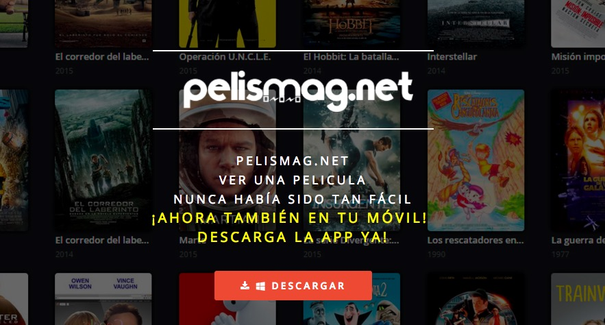 apps android ver peliculas series