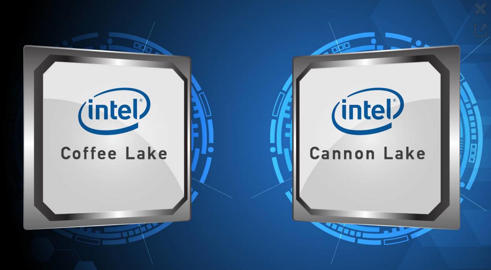 Photo of Intel apresura el lanzamiento de los procesadores Basin Falls, Skylake-X y Coffee Lake