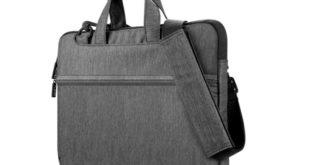 mejores maletines y mochilas para portátiles