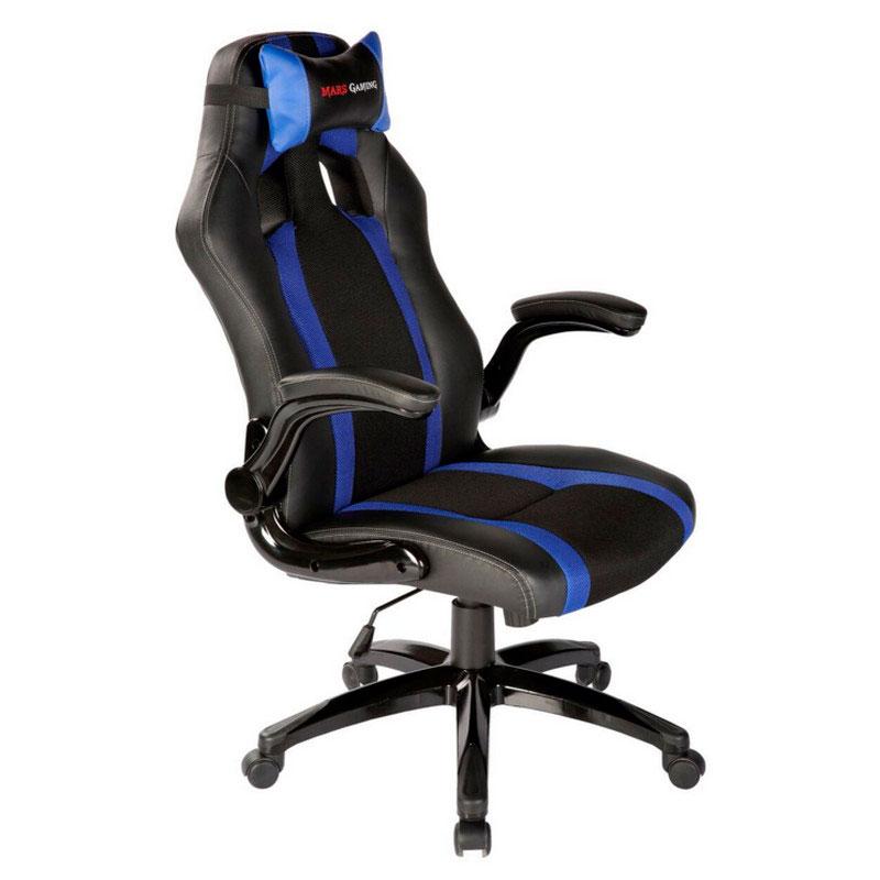 Mejores sillas gaming para pc del mercado 2017 for Precio de silla gamer