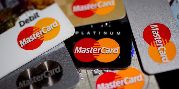 Photo of La nueva tarjeta de crédito de Mastercard tiene un sensor de huellas