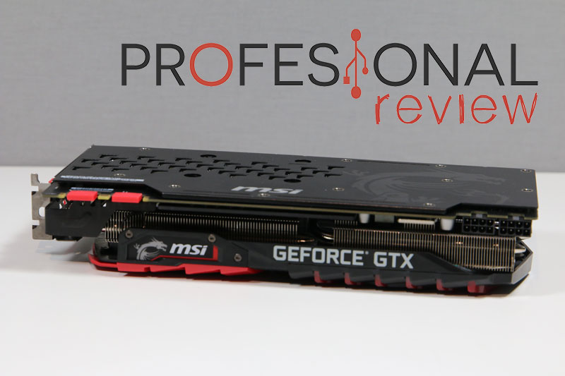 MSI GTX 1080 Ti Gaming X Review en Español (Análisis completo)