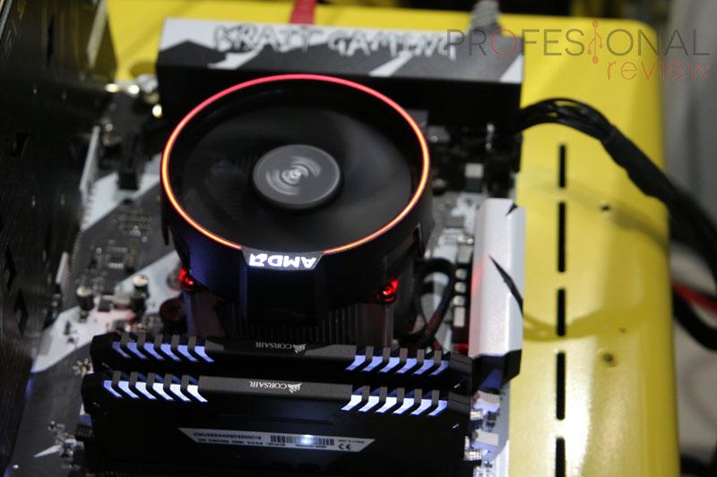 MSI X370 Krait Gaming review