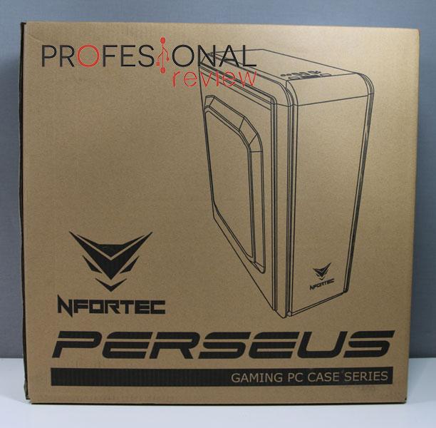 Nfortec Perseus