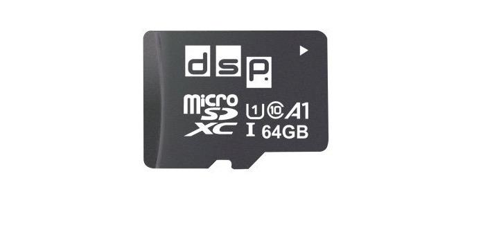 Photo of Estas nuevas microSD te permiten instalar apps en tu smartphone