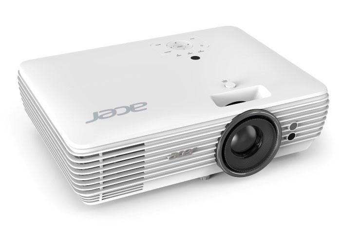 Photo of Nuevos proyectores y monitores 4K de Acer | #NextAtAcer