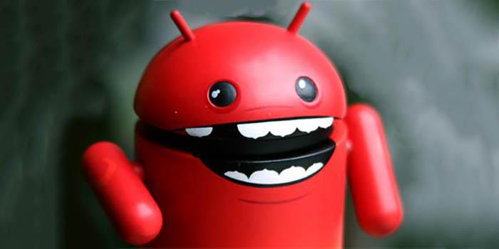 Google Play virus malware