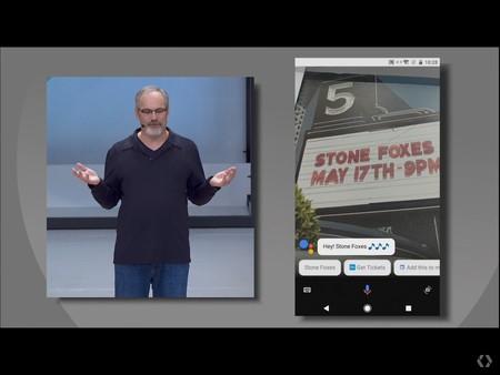 Google Lens IA